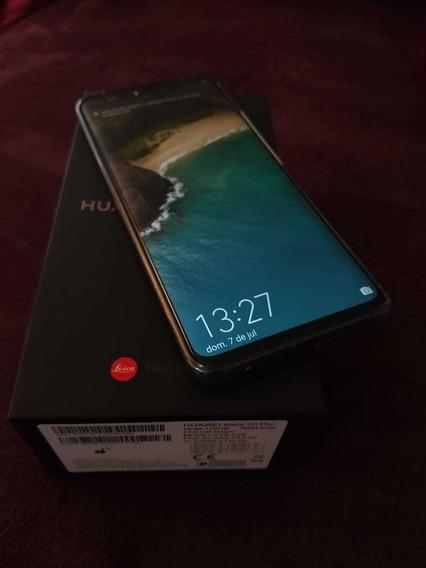 Huawei Mate 20 Pro Libre De Fabrica Nuevo En Caja
