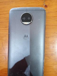 Celular Moto G5 S Plus