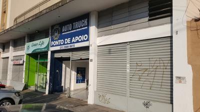 Loja Comercial-oportunidade No Bairro Santa Efigênia Empreendimento Único Na Região - Op2072