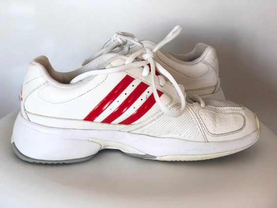Zapatillas Tenis adidas Mujer De Tenis Blancas