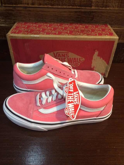 Tenis Vans Old Skool 37