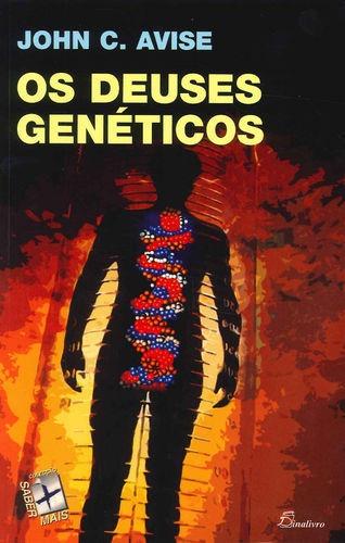 Imagen 1 de 1 de Libro (port).deuses Geneticos - Avise, John C.