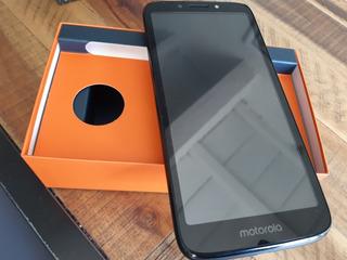 Oferta De Teléfono Celular: Motorola E5 Play De 16 Gb