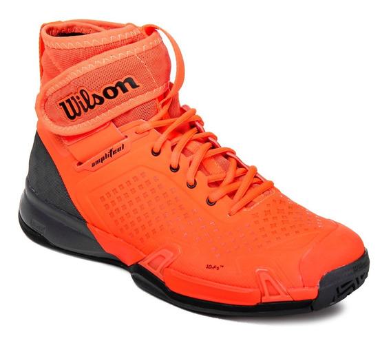 Zapatillas Wilson Amplifeel Tenis Padel Hombre Importadas