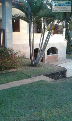 Casas À Venda Em Bragança Paulista/sp - Compre A Sua Casa Aqui! - 1384840