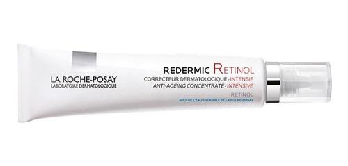Creme Anti-idade Redermic Retinol La Roche Posay 30ml