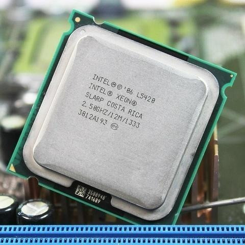 Xeon L5420 12mb Cache