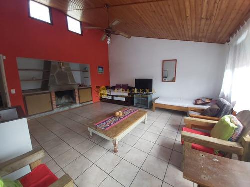 Casa En Venta - Apta Para Banco - Consulte !!!- Ref: 2735