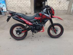 Motocross Xplored 200 Cc