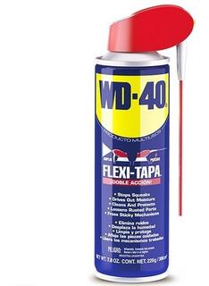 Lubricante Multiusos Flexi-tapa Doble Accion Wd-40 306ml