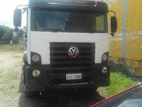 Caminhão Pipa Constellation 24.250 Com Tanque De 20 Mil