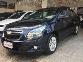 Chevrolet Cobalt 1.8 Ltz Aut 4p