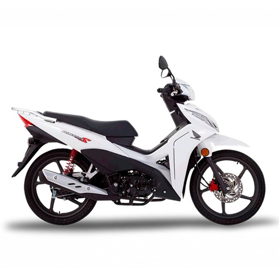 Honda Wave 110 Full-
