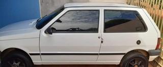 Fiat Uno Básico