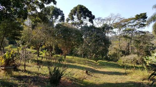 Imagem 1 de 9 de Terreno, Itaquaciara, Itapecerica Da Serra - R$ 500.000,00, Codigo: 1105 - V1105