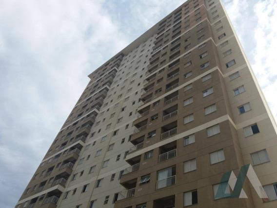 Apartamento Com 2 Dormitórios À Venda, 54 M² Por R$ 280.000 - Condomínio Vista Garden - Sorocaba/sp - Ap1499