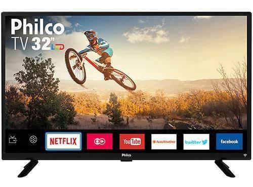 Smart Tv Led 32 Hd Philco Ptv32g50sn Preço De Atacado
