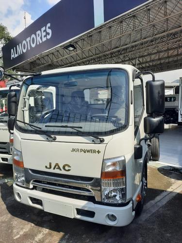 Camión Jac  Jkr Modelo 2022 Cali