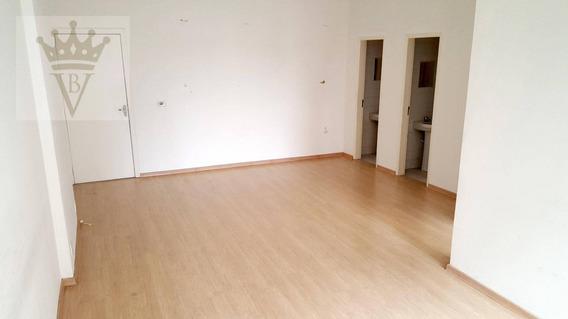 Sala Para Alugar, 34 M² Por R$ 1.530/mês - Morumbi - São Paulo/sp - Sa0039