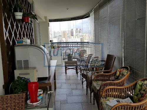 Imagem 1 de 30 de Apartamento 334 M2 - 6 Vagas No Paraíso - 21127-b - 34058715