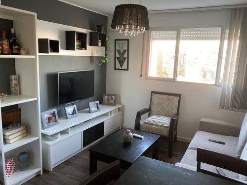Imagen 1 de 14 de Divino Apartamento,3 Dormitorios. Al Frente, 7to.p. Consulte