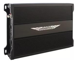 Amplificador Image Dynamics Sq600.1d Clase-d Mono 1-ohm 600w