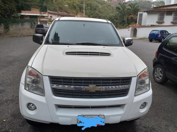 Chevrolet Luv Automática 4x4