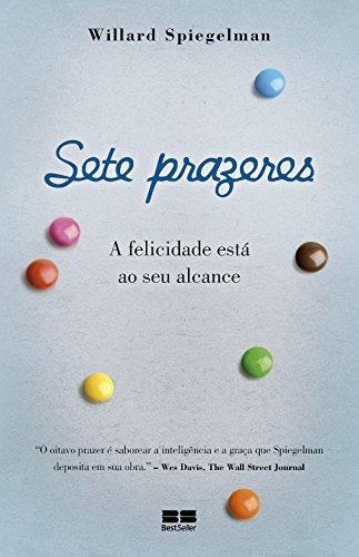 Sete Prazeres Livro Willard Spiegelman Frete 12 Reais