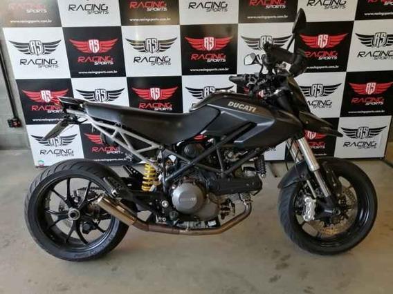 Ducati Hypermotard 796 Street - 2011