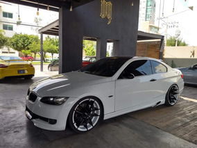Bmw Serie 3 2.5 325ia Coupe At 2009