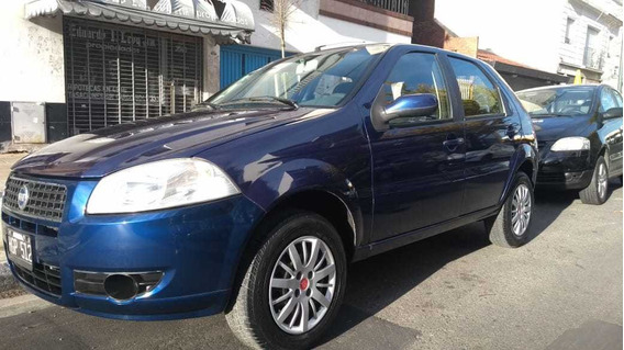 Fiat Palio 1.4 Elx Active