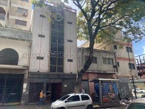 Cl Hotel Edificio En Venta En Quinta Crespo Mls-20-24400