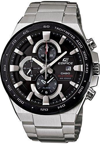 Relojes De Pulsera Para Hombre Efr-541sbdb-1ajf Casio