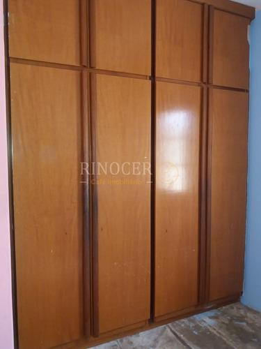 Imagem 1 de 17 de Casa Padrão Em Franca - Sp - Ca0081_rncr