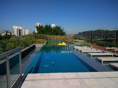 Apartamento Residencial Para Venda E Locação, Vila Cruzeiro, São Paulo. - Ap1362