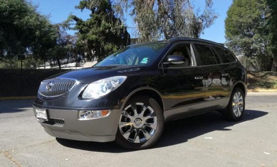 Buick Enclave Suv Paq C