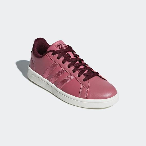 Tenis adidas Neo Cf Advantage Feminino