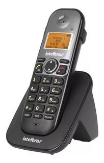 Telefone Sem Fio Digital Ts5121 Intelbras