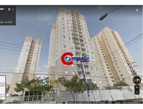 Apartamento Com 2 Dormitórios À Venda, 67 M² **leilão Caixa** - Piqueri - São Paulo/sp - Ap7823