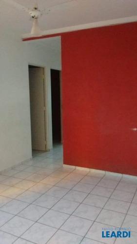 Apartamento - Residencial Alvorada Ii - Sp - 636625