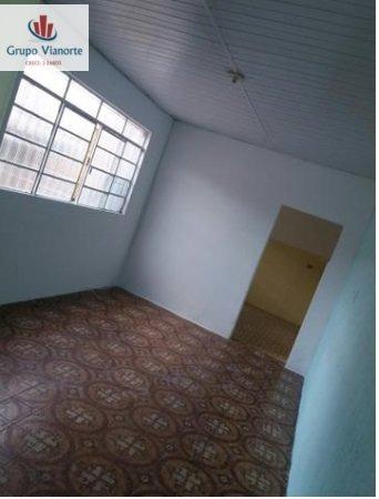 Casa A Venda No Bairro Vila Gustavo Em São Paulo - Sp. - Jv241-1