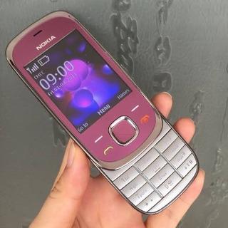 Nokia 7230 Rosa Desbloqueado