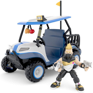 Fortnite Battle Karting Combate C/1 Fig Y Acc Int 63554 Orig
