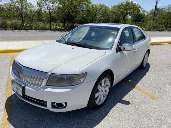 Lincoln Mkz 2009 3.5 Premium V6 Mt