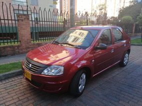 Renault Logan Entry (familier) 1400 Con Aire