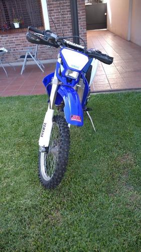 Yamaha Wr450 2006