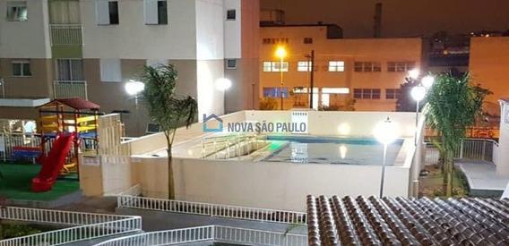 Apartamento 2 Dormitórios Yaya - Bi25583