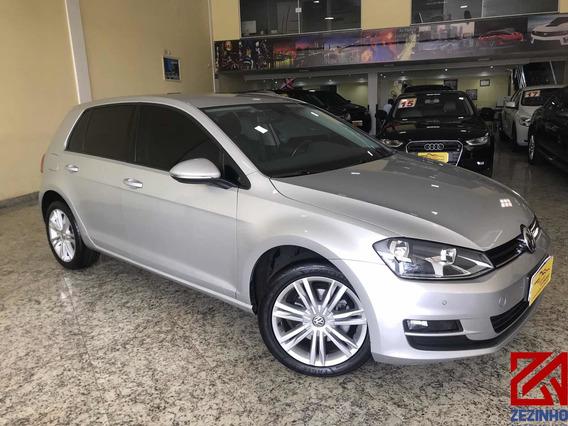 Volkswagen Golf 1.0 Tsi Comfortline Flex 5p 2017