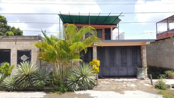 Casa Santa Elena,palo Negro Maracay Edo.aragua