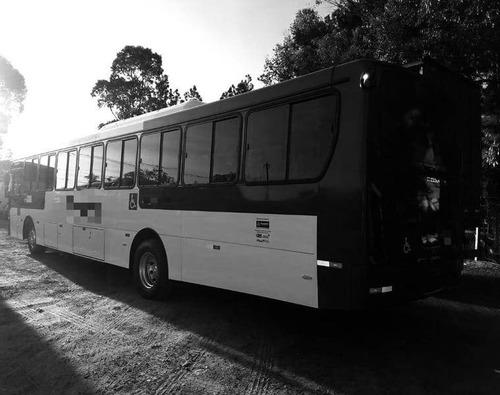 Ônibus Urbano 2019/20 Mb Of-1724 3 Ptas Elev. Ac, R$48